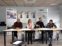 Amposta acollirà el Campionat d'Espanya d'Handbol Juvenil Femení