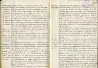 El document del mes de l'Arxiu Comarcal, dedicat al fons municipal d'Amposta