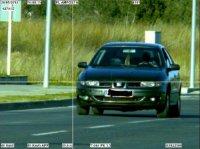 Controls de velocitat a Amposta