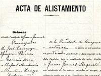 El projecte Mostrem! de l'Arxiu Comarcal del Montsià exposa un document del Fons Municipal d'Amposta