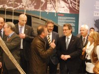 Els mitjans de comunicació locals atorguen el Premi Amposta al Museu de les Terres de l'Ebre