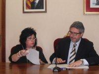 L´Ajuntament d´Amposta signa un conveni de col·laboració amb Fecoam