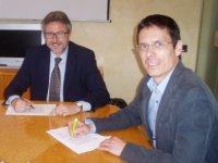 Amposta és la primera ciutat de la província de Tarragona que aplica un programa per emprenedors a les escoles