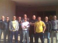 Finalitza el curs de muntatge electrònic d'instal·lacions solars tèrmiques