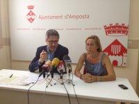 La jutge desestima la demanda dels cinemes de Roquetes contra l'Ajuntament d'Amposta
