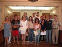 Un treball sobre les institucions educatives guanya el V Premi de Recerca de Batxillerat Ciutat d'Amposta