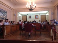 L'Ajuntament d'Amposta aprova la construcció i explotació de pistes de tennis i pàdel a la zona esportiva