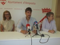 L'Ajuntament d'Amposta esdevé la primera Agència de Col·locació pública de les Terres de l'Ebre