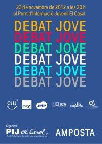 DEBAT JOVE