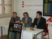La Fira d'Amposta inclou la primera Fira d'Emancipació Juvenil de Catalunya