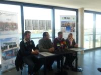 Amposta acull el XII Campionat d'Espanya d'Ergòmetre i el V Campionat de Rem de Fons
