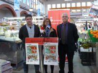 El Mercat d'Amposta obrirà els divendres a la tarda per atreure més compradors