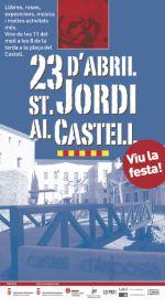 Sant Jordi al Castell