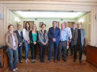Ajuntament, FAC i la Fundació La Pedrera renoven el conveni per realitzar exposicions