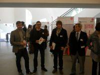 L'Escola d'Art i Disseny ESARDI a les Jornades d'Art i Disseny de Barcelona