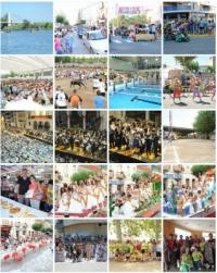 Recull d´imatges de les Festes Majors 2013