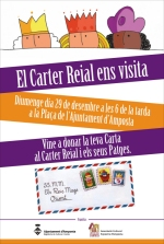 EL CARTER REIAL ENS VISITA