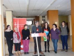 Més de 200 persones passen pel nou Espai Social d'Amposta en la primera setmana de funcionament
