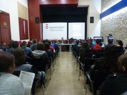Una seixantena de joves seleccionats per participar en la segona edició de Joves per l'Ocupació a Amposta