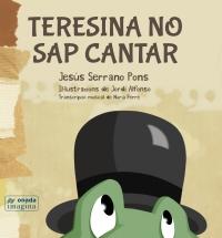 """Presentació del nou llibre de contes """"La Teresina no sap cantar"""" de Jesús Serrano"""