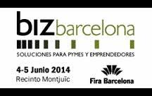 Assistència d´Ampost@EMPRESA al Saló Bizbarcelona