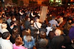 La Festa del Mercat a la Plaça genera a Amposta més d'un milió d'euros de volum de negoci