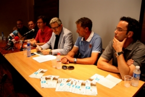 El primer festival internacional d'ornitologia de Catalunya tindrà lloc al Delta de l'Ebre