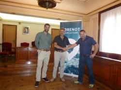 L'Ajuntament d'Amposta i l'empresa Delta Aqua Redes S.L. signen un conveni per la formació i ocupació dels joves a l'atur