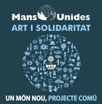 Exposició «Art i solidaritat». Mans Unides