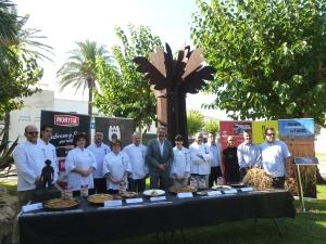 Amposta inicia Jornades gastronòmiques de l'arròs coincidint amb la temporada de la sega