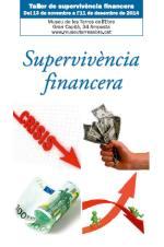 Taller: Supervivència financera