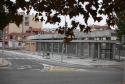 El servei d'autobús interurbà es realitzarà des de la nova estació a partir de dimarts dia 2 de desembre