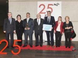 Amposta guanya el premi Jordi Cartanyà en la 25 Nit del Turisme per l´espot promocional La Ciutat del Riu