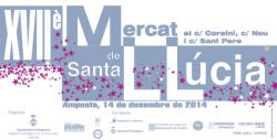 XVIIè Mercat de Santa Llúcia