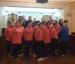 Amposta aconsegueix 14 premiats al concurs de dansa Roseta Mauri