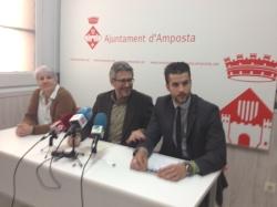 L'Ajuntament d'Amposta ha invertit 2 milions d'euros en programes d'ocupació i formació per persones a l'atur