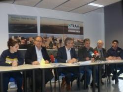 Fins a 14 països competiran a Amposta en la 1a Copa Iberoamericana Open de pentatló modern