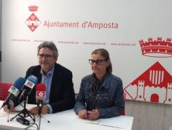 L'Ajuntament d'Amposta ha bonificat més de 100.000 euros a la implantació d'empreses el darrer any