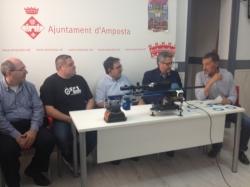 El Club de Tir Montsià organitza per primer cop el Campionat Estatal de Tir de Carabina