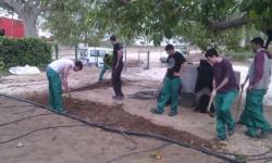 Trenta-tres joves obtenen un contracte laboral gràcies al programa Joves per l'Ocupació