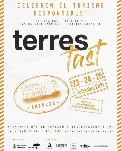 El Terres Tast programa tres dies d'activitats al voltant del turisme responsable