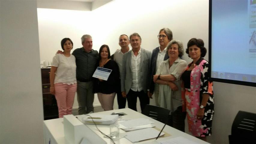 El Model d´atenció integrada Salut + Social de l´Ajuntament d´Amposta, premi Bsalut 2015