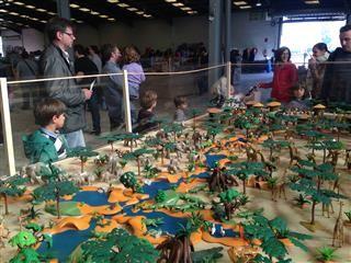 M�s de 10.000 visitants omplen la quarta edici� d�Expoclick
