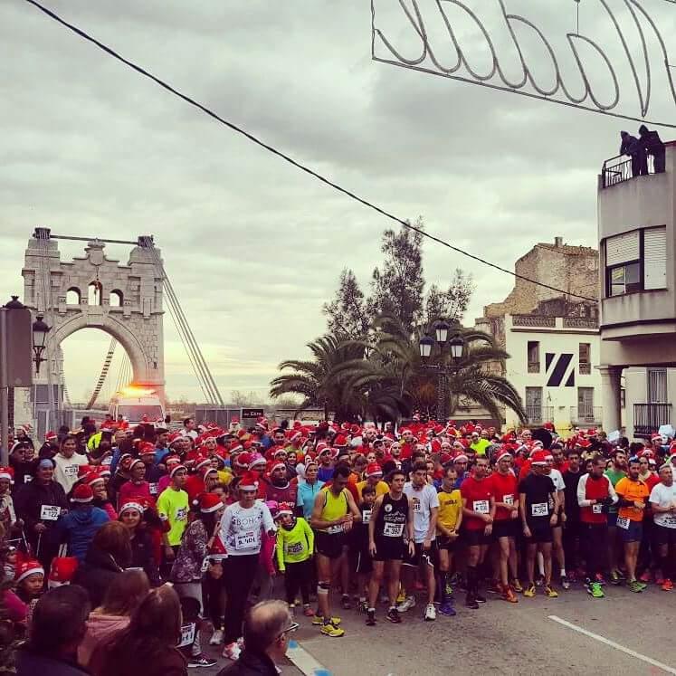 Les activitats solidàries de Nadal recapten més de 5.000 euros