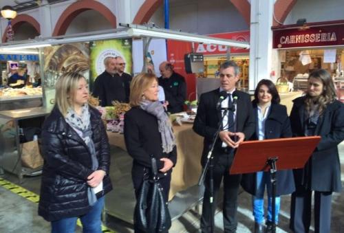 Nou restaurants i una pastisseria participen a les Jornades Gastronòmiques de la Carxofa