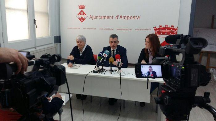 L´Ajuntament invertirà 900.000 euros en plans d´ocupació