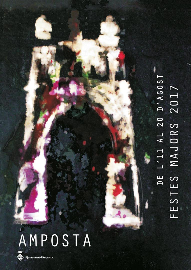 Programa de Festes Majors 2017