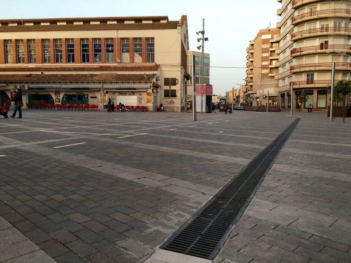 El mercat dels dimarts estrena ubicació