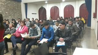 Aprovats els nous programes de formació i treball per a joves: Joves per l´ocupació i Fem ocupació per a joves
