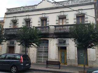 L´Ajuntament compra l´antic edifici del Sindicat